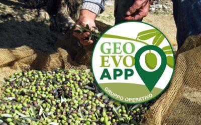 GeoEvo App. Il video completo del webinar del Gruppo Operativo, 8 febbraio 2021
